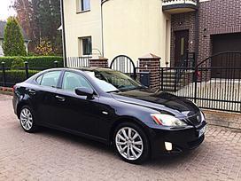 Lexus IS 220, 2.2 l., sedanas