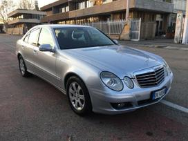Mercedes-benz E klasė kėbulo dalys