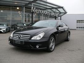 Mercedes-benz Cls63 Amg, 6.2 l., sedanas