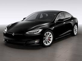 Tesla Model S. Atvezu dalis pagal uzsakyma