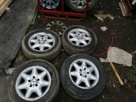 Mercedes-Benz, lengvojo lydinio, R15