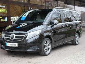 Mercedes-benz V220, 2.1 l., universalas
