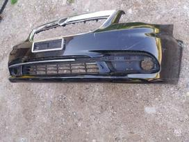 Chrysler Voyager. Devetas,originalus bamperis ir xenon zibintai