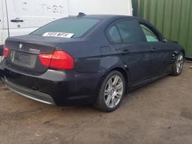 BMW 320 по частям. Bmw 320d 135kw dalimis  m paketas rekaro