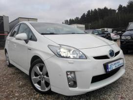 Toyota Prius, 1.8 l., hečbekas
