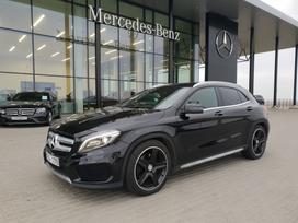 Mercedes-Benz GLA220, 2.1 l., visureigis
