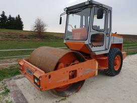 Cat Vibro Volas Volo nuoma, construction and road construction equipment rental