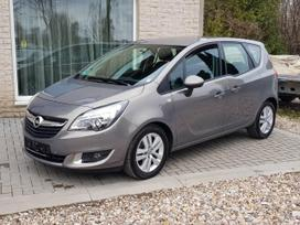 Opel Meriva, 1.4 l., vienatūris