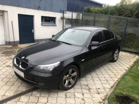 BMW 520 по частям. Bmw e60 520d 2008m. lci 130kw   spalva: