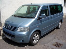 Volkswagen Multivan dalimis