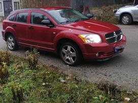 Dodge Caliber. 