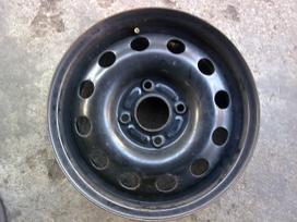 Ford Focus ir k.t., plieniniai štampuoti, R14