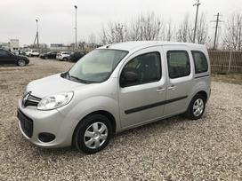 Renault Kangoo, 1.5 l., hečbekas