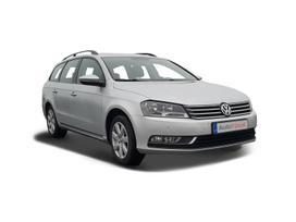 Volkswagen Passat, 2.0 l., wagon