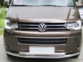 Volkswagen Caravelle dalimis. Priekinio