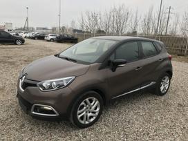 Renault Captur, 1.5 l., Внедорожник
