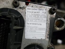 Mercedes-benz Atego 815 variklio valdymo