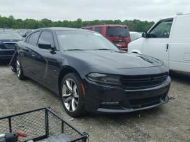 Dodge Charger. Dalys. 2012-2017 dodge charger