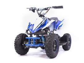 ATV Electric MiniMoto, keturračiai / triračiai