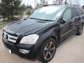 Mercedes-benz Gl420 dalimis