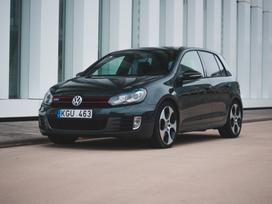 Volkswagen Golf, 2.0 l., hečbekas
