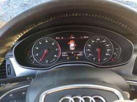 Audi A7 SPORTBACK, 3.0 l., hatchback