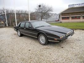 Aston Martin Lagonda, saloon / sedan
