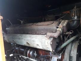 -Kita- MB Man Setra Volvo ir Kiti, sunkvežimiai
