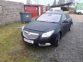 Opel Insignia dalimis. Breaking for parts