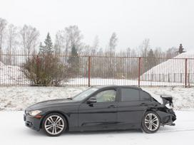 BMW 3 serija по частям. F30 335i 2013m. dalimis