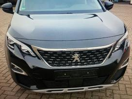 Peugeot 3008 детали кузова