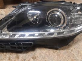 Lexus Rx klasė. Europinis,devetas zibintas
