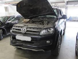 Volkswagen Amarok dalimis. Volkswagen amarok 2015 ,кож. салон, кп