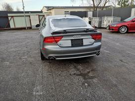 Audi A7 SPORTBACK, 3.0 l., Хэтчбек