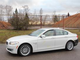 BMW 5 serija по частям. F10 535xi 2011m. dalimis cic, elektra