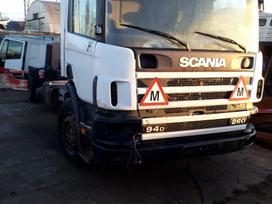 Scania 94D-260, trucks