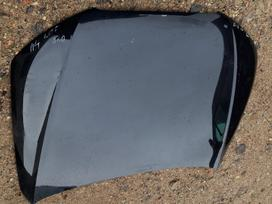 Audi A4. Devetas kapotas 220euru ir kitos