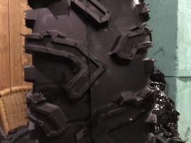 Kings Tire V-1503, universaliosios 8/25 R12