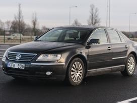 Volkswagen Phaeton, 3.0 l., sedanas