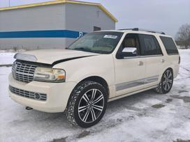 Lincoln Navigator dalimis. Used and new parts