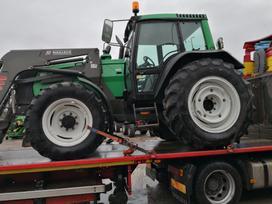 Valtra 8050, traktoriai