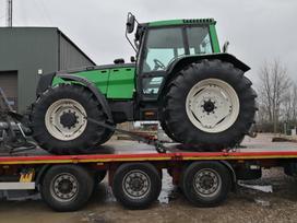 Valtra 8450, traktoriai
