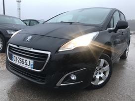 Peugeot 5008, 1.6 l., vienatūris