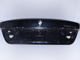 BMW 7 serija dangtis (priekinis, galinis)