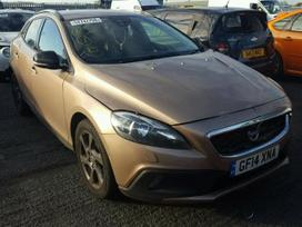 Volvo V40 Cross Country. Rida 55k myliu,sms neatsakau