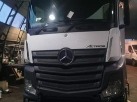 Mercedes-benz Actros, vilkikai