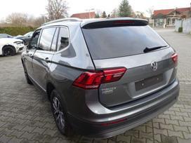 Volkswagen Tiguan. 2.0tdi 110kw , navi, lieti