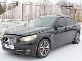 BMW 5 serija dalimis. F07 550i 2010m. dalimis!  top hifi garso