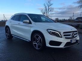 Mercedes-benz Gla220, 2.2 l., hečbekas