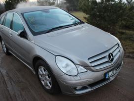 Mercedes-benz R320 dalimis